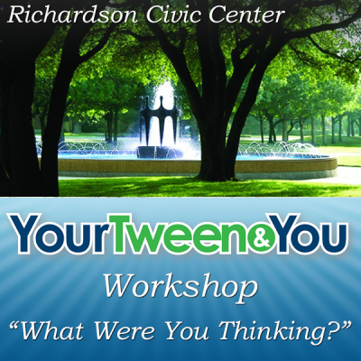 Richardson, Texas Workshop: What Were You Thinking?