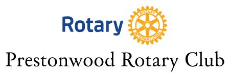 Prestonwood Rotary Club