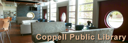 Coppell Public Library