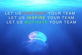 Empower, Inspire, Motivate