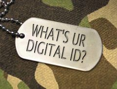 WHAT'S UR DIGITAL ID?